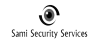 SAMI SECURITY SERVICES Logo